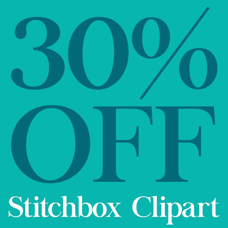 StitchBox Clipart