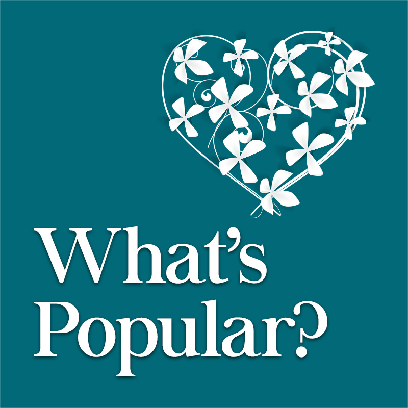 Whats Popular