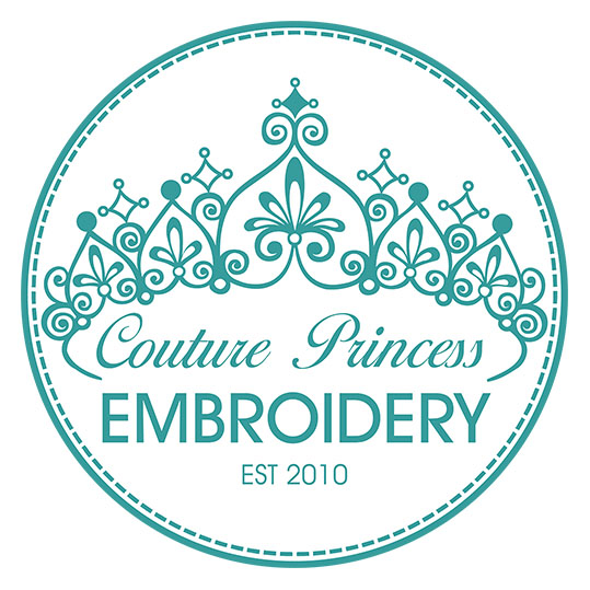 Couture Princess Embroidery