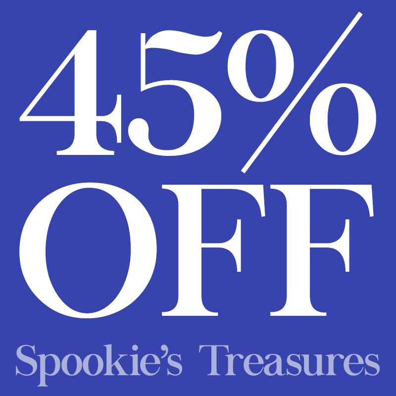 Spookies Treasures